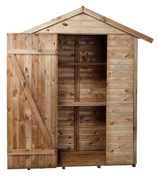 Muebles madera pino sin tratar 20170730145426 - Tablones de madera leroy merlin ...