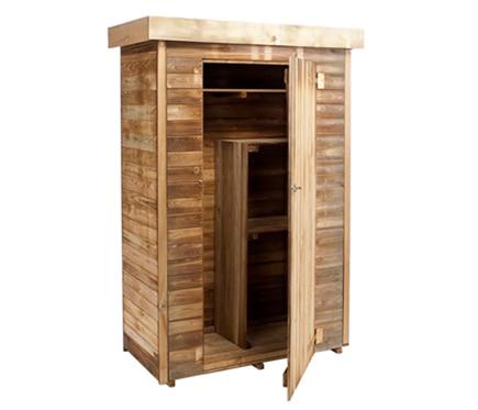 Armarios de madera para jardin muebles de cama de madera - Armarios de madera para jardin ...