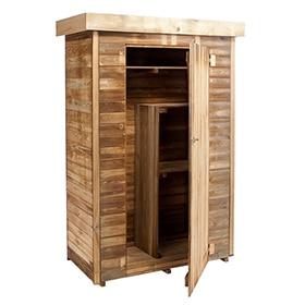 Casetas madera jardin leroy dise os arquitect nicos for Casetas de madera leroy
