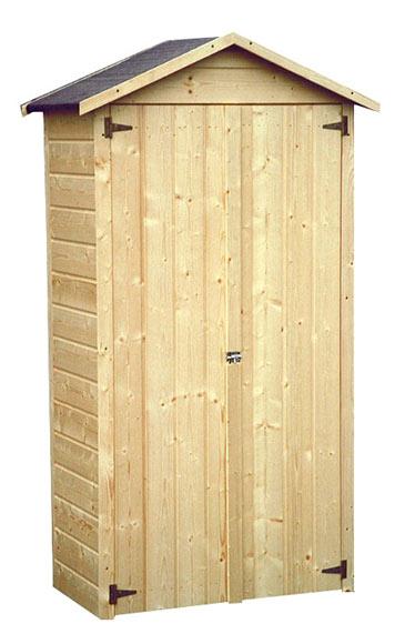 Aparador Laqueado ~ Armario de madera de pino ARBAE 92X51CM Ref 18062674 Leroy Merlin