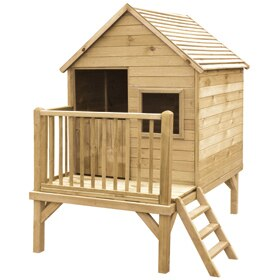Casetas infantiles leroy merlin - Casetas de madera infantiles ...