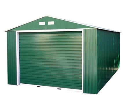 Garaje de acero de 22 48 m2 lyon ref 16755151 leroy merlin - Le roy merlin lyon ...