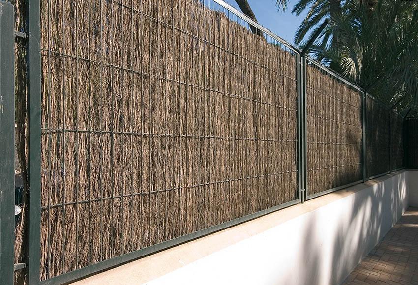 brezo natural decorativo medidas 1 x 5 metros catral. Black Bedroom Furniture Sets. Home Design Ideas