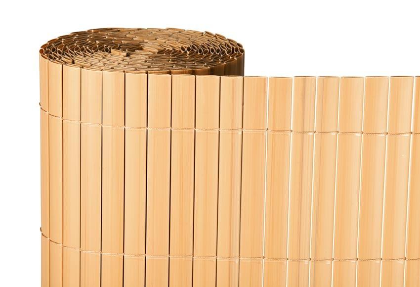 Ca izo artificial bamb medidas 2 x 5 metros naterial for Canizo leroy merlin