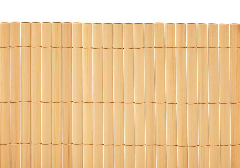 Ca izo artificial bamb medidas 2 x 5 metros naterial - Canizo de bambu ...