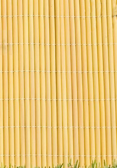 Ca izo pvc bamb medidas 1 x 3 metros ca izo artificial - Canizo de bambu ...