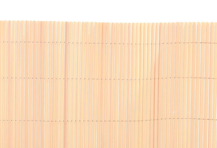 Ca izo doble cara bambu leroy merlin - Canizo de bambu ...