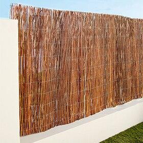 Ca izos brezos y setos leroy merlin - Canas de bambu decorativas leroy merlin ...