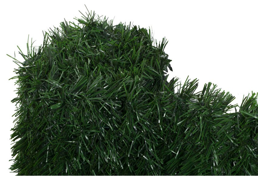 Seto artificial verde medidas 1 5 x 3 metros naterial for Seto redondo artificial