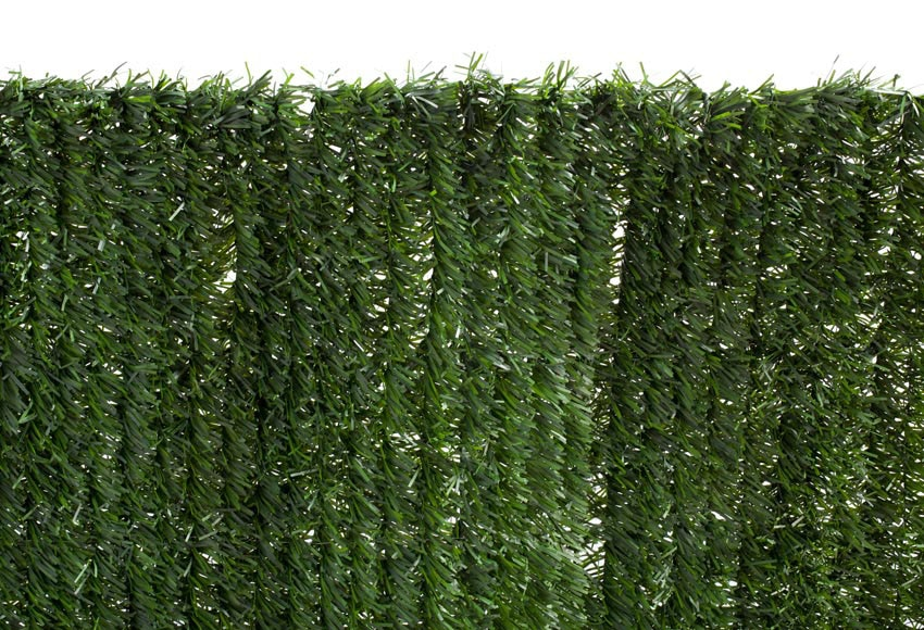 Seto artificial verde medidas 1 x 3 metros naterial seto - Seto artificial leroy merlin ...