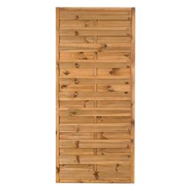 Paneles madera jardin materiales de construcci n para la - Vallas leroy merlin ...