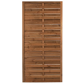 Paneles de ocultaci n leroy merlin - Paneles de madera para exterior ...