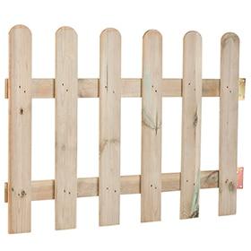 puerta de madera clelia 70 x 100 cm