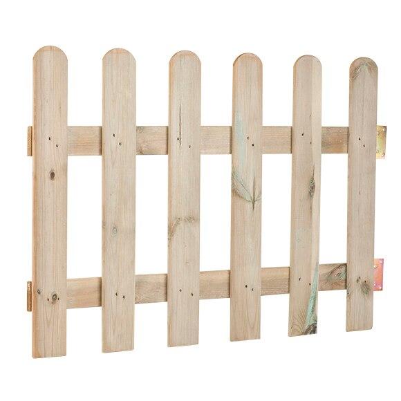 Puerta de madera clelia 70 x 100 cm ref 16832711 leroy - Puertas de madera leroy merlin ...