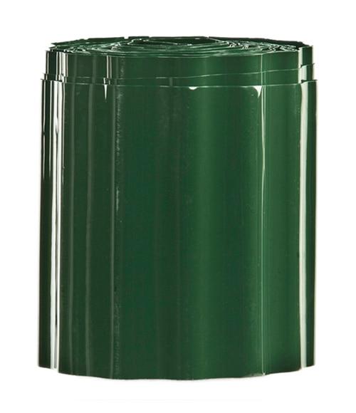 Bordura de resina verde 900 x 15 cm ref 12757955 leroy for Bordura leroy merlin
