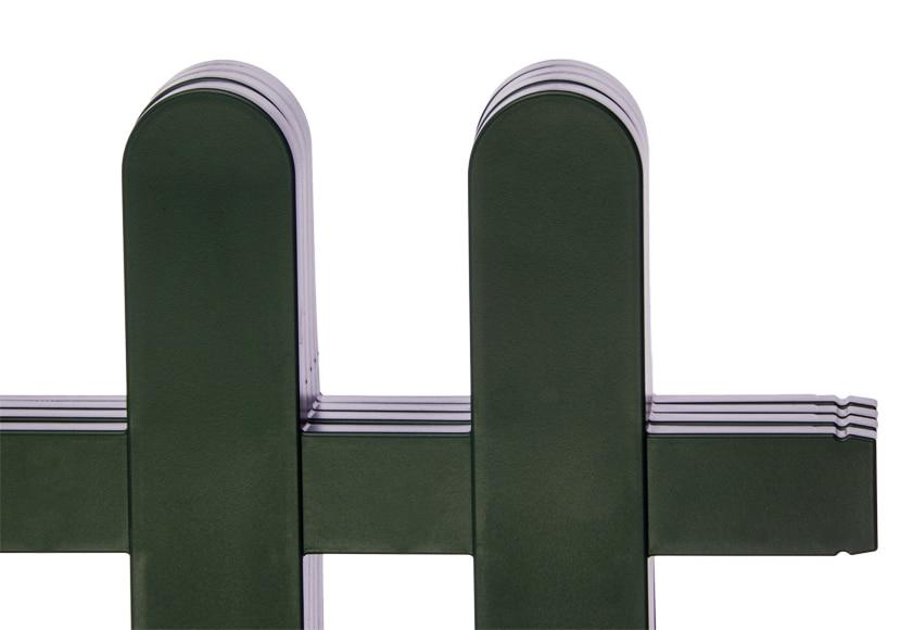 Bordura de resina verde 312 x 40 cm ref 12948173 leroy for Bordura leroy merlin