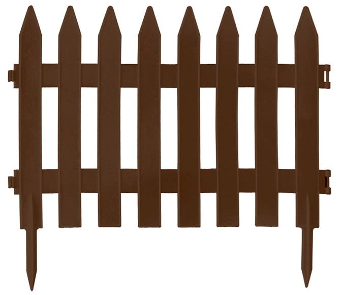 Bordura de resina chocolate 320 x 35 cm ref 17981586 for Bordura leroy merlin