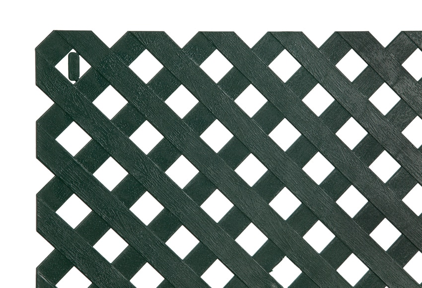 Celos a verde privat 100 x 200 cm ref 10611013 leroy merlin - Celosias pvc leroy merlin ...