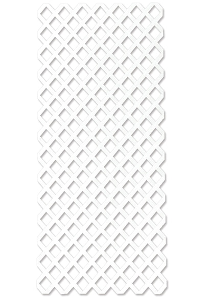 Celos a blanco clasic 100 x 200 cm ref 10611125 leroy - Leroy merlin celosias ...