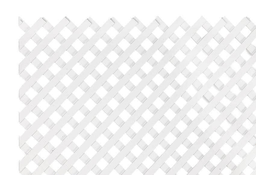 Celos a fija blanco 100 x 200 cm ref 12754672 leroy merlin - Celosias pvc leroy merlin ...