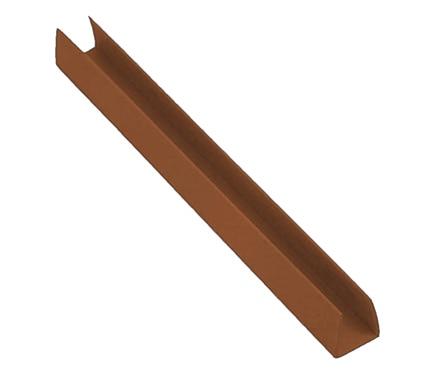 Perfil u madera 212 cm ref 14508746 leroy merlin - Celosias de madera leroy merlin ...