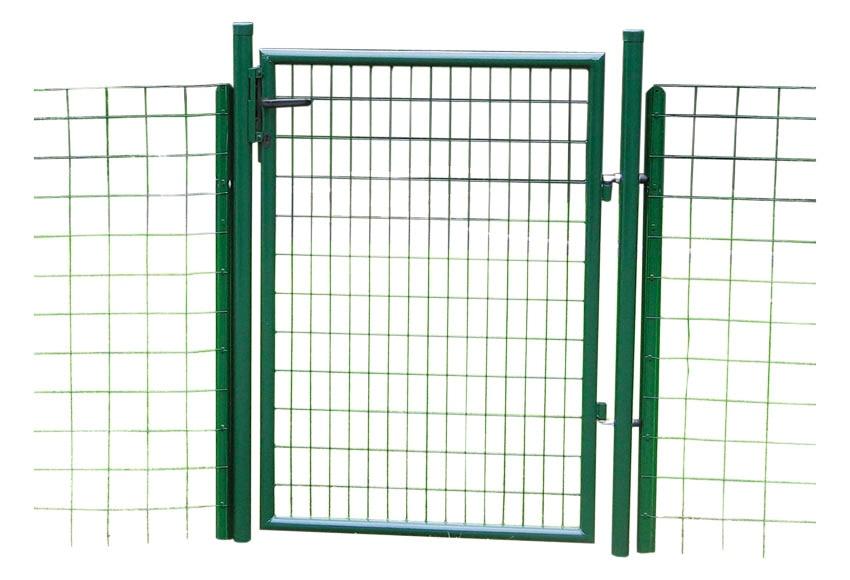 Puerta eco garden puerta eco garden ref 010407 puerta1z1eco1z1garden leroy merlin - Puertas metalicas leroy merlin ...