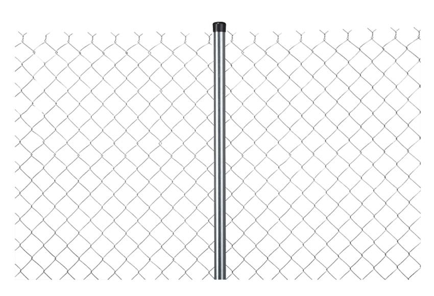 Malla met lica 2 x 25 m simple torsion galvanizada ref - Malla metalica galvanizada ...