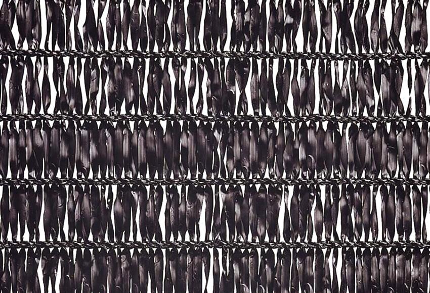 Malla de sombreo 2 x 10 m negra ref 10412143 leroy merlin - Telas para sombra ...