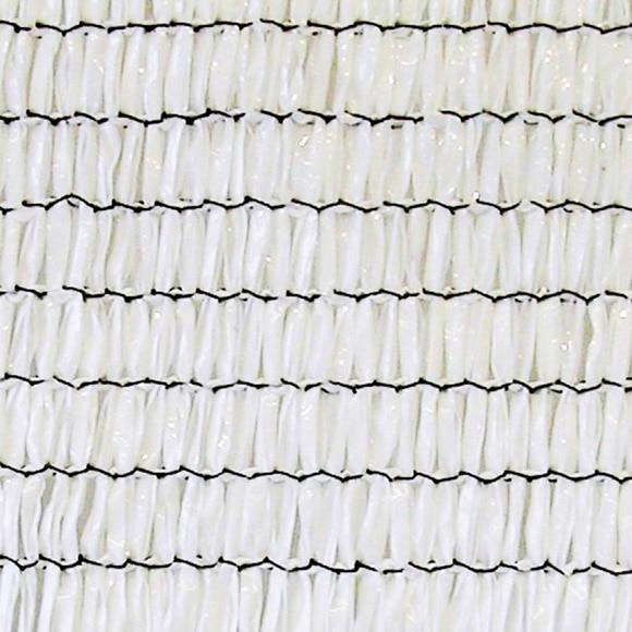 Malla de sombreo naterial 4 x 5 m blanca ref 14048440 for Materiales para cubrir pergolas