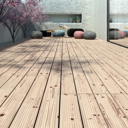 Suelos de madera para exterior leroy merlin - Tratamiento para madera exterior ...