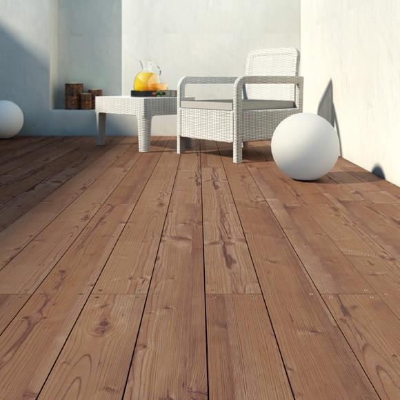 Pack lamas de madera pino 14x205 cm ref 16717911 leroy Madera leroy merlin