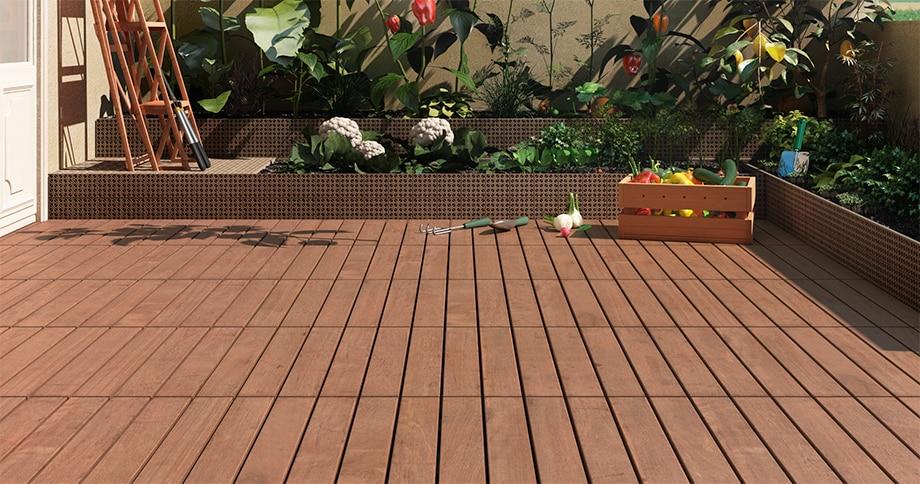 Suelos de madera para exterior baratos affordable - Suelo de madera exterior ...
