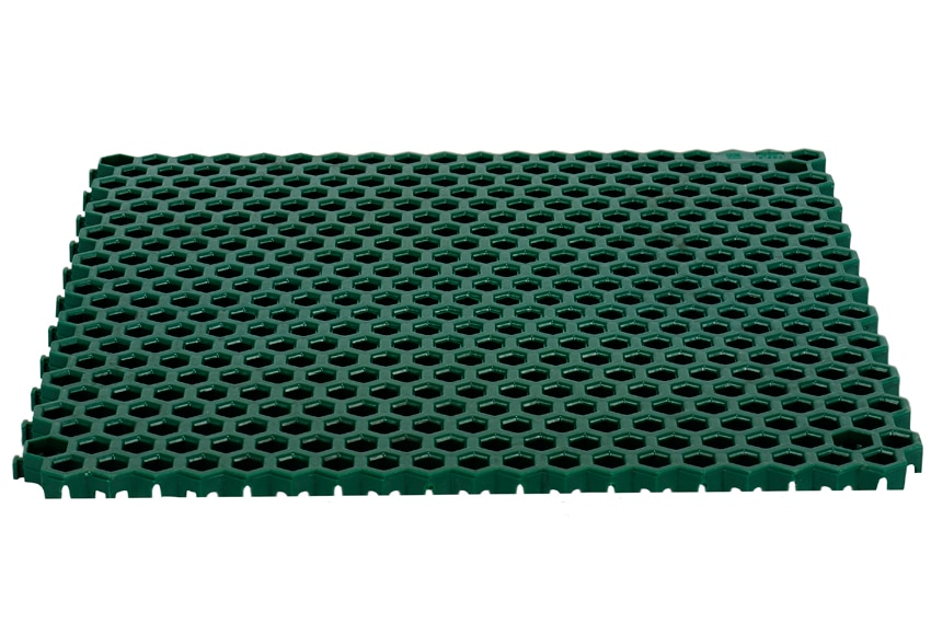 Loseta de pvc alveolada tarkett floors isokit ref - Losetas adhesivas leroy merlin ...