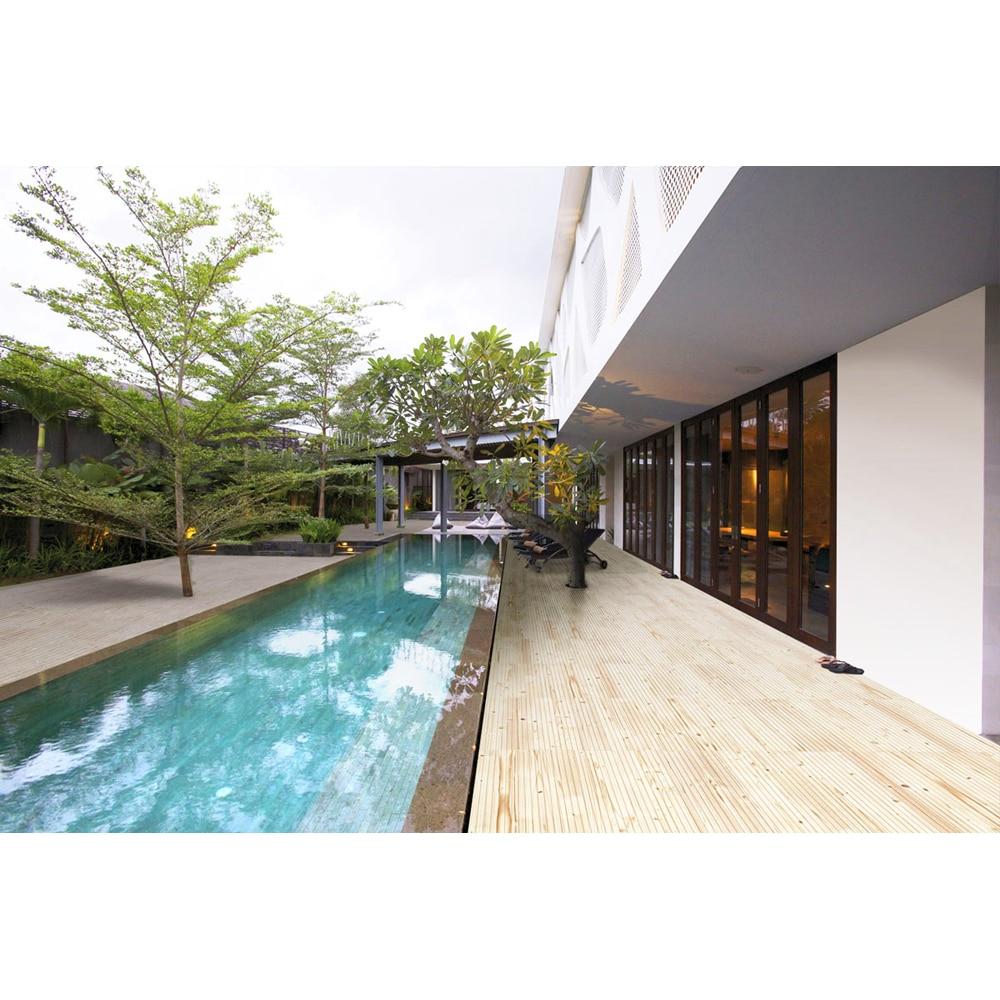Pavimento cm pino antideslizante serie amazonia - Leroy merlin pavimentos ...