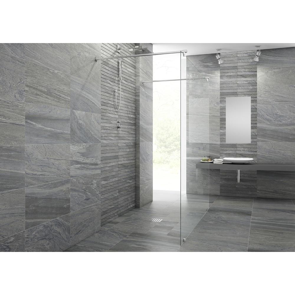 Pavimento 45x45 cm gris serie sahara ref 17044811 leroy - Leroy merlin pavimentos ...