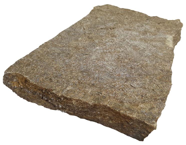 Piedra natural irregular terra filas ref  leroy merlin