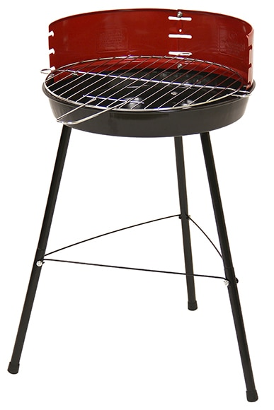 Barbacoa de carb n promo grill ref 17313632 leroy merlin for Barbacoa leroy merlin