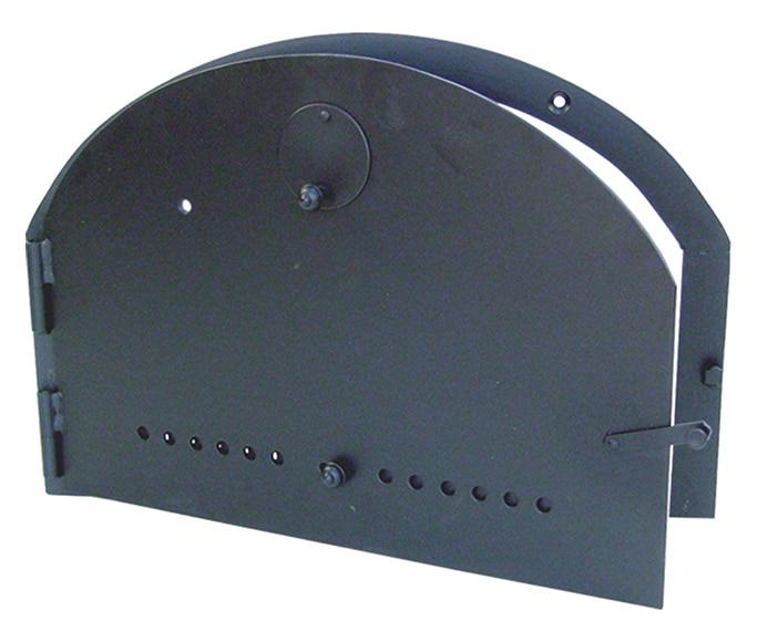 Puerta De Horno Imex El Zorro Para Atornillar Ref 16331224 Leroy