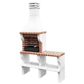 Barbacoa teide bricodepot transportes de paneles de madera - Precio ladrillo refractario bricodepot ...