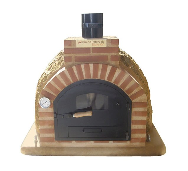 Hornos pereruela siglo xvi transportes de paneles de madera for Mueble horno leroy merlin