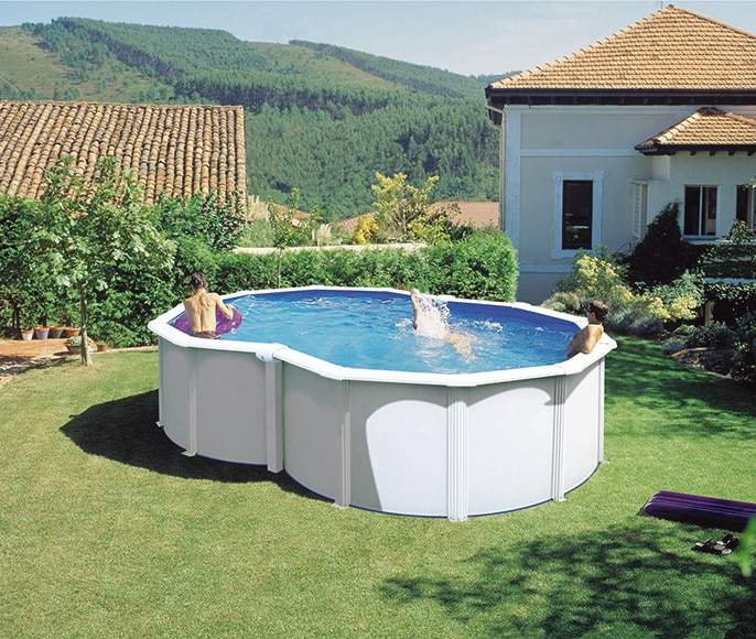 leroy merlin jacuzzi kit bassin ubbink quadra bois lad marron h cm with leroy merlin jacuzzi. Black Bedroom Furniture Sets. Home Design Ideas