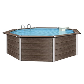 Piscinas desmontables leroy merlin for Piscinas de plastico baratas decathlon