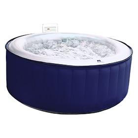 Hidromasajes de piscina y spas leroy merlin for Piscinas hinchables leroy merlin