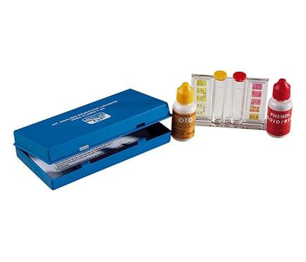 Analizador de cloro y ph quimicamp ref 12160155 leroy - Analizador de cloro ...