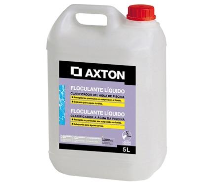 Floculante axton 5 litros ref 14185731 leroy merlin for Piscinas aki catalogo