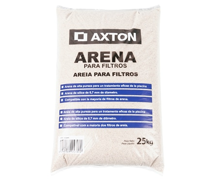 saco de arena axton arena 25 kg ref 12385891 leroy merlin