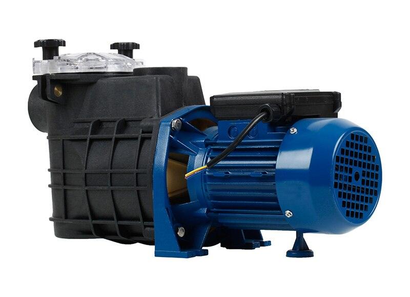 Bomba de piscina qp bomba con prefiltro ref 13294176 for Bomba para piscina con filtro