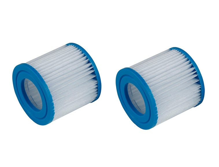Cartucho para filtro leroy merlin for Filtro de cartucho para piscina