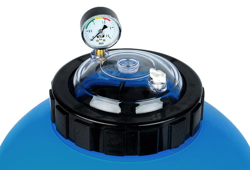 Depuradora de piscina qp depuradora monoblock ref for Depuradora piscina leroy merlin
