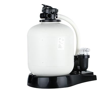 Depuradora de piscina gre depuradora monoblock arena ref for Piscina 8000 litros